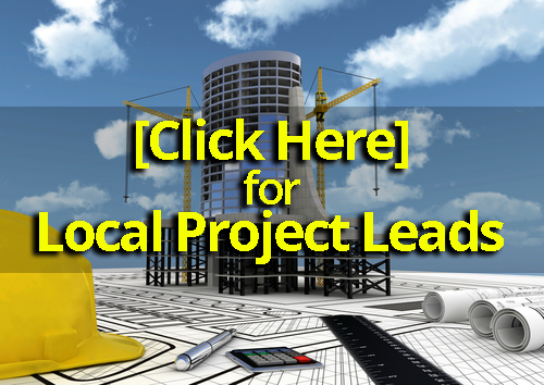 Local Project Leads